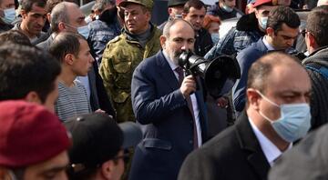 Ermenistanda bu aşamaya nasıl gelindi 7 SORU 7 YANIT