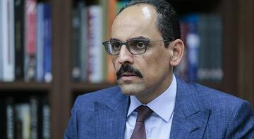 Cumhurbaşkanlığı Sözcüsü Kalın: Ermenistan'daki darbe girişimini kınıyoruz