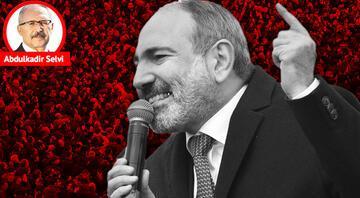Ermenistan'da neler oluyor