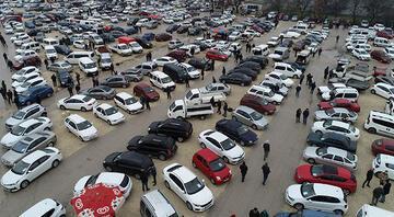 İkinci elde son durum... Otomobil fiyatlarında düşüş devam eder mi