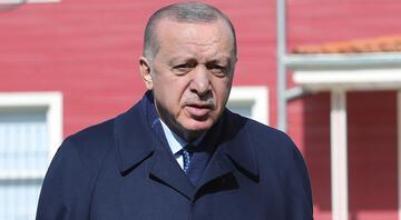 Kısıtlamalar esnetilecek mi Cumhurbaşkanı Erdoğandan açıklama geldi