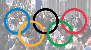 Pandemi gölgesinde Olimpiyatlar... Japonya buna hazır mı