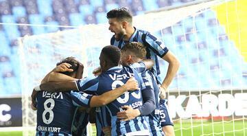 Adana Demirspor 2-0 Royal Hastanesi Bandırmaspor