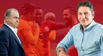 Spor yazarları Galatasaray 2-0 BB Erzurumspor maçı sonrasında neler dedi