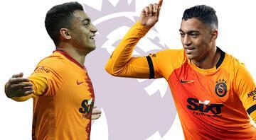 Galatasarayın yıldızı Mostafa Mohammedten Zamaleke transfer telefonu 22 milyon pound...