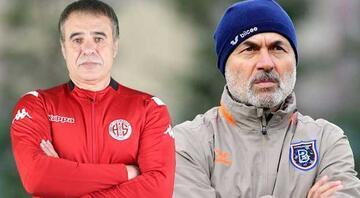 Antalyaspor - Başakşehir maçı dünya basınında Bu nasıl bir maç