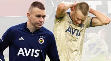 Fenerbahçenin yeni jokeri: Attila Szalai
