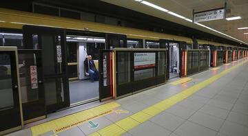 Bakan açıkladı İstanbula iki raylı sistem hattı geliyor