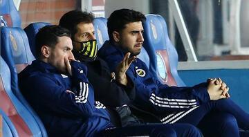 Emre Belözoğlu tarz değiştirdi, Trabzonda galibiyet geldi