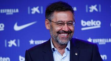 Josep Maria Bartomeu şartlı serbest kaldı