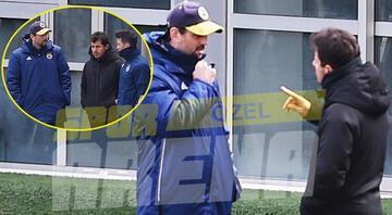 Fenerbahçede Caner Erkin kararı sonrası sürpriz paylaşım Gökhan Gönül...