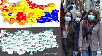 Karadenizde koronavirüs vakaları artmaya devam ediyor Prof. Dr. Faruk Aydın nedenini açıkladı