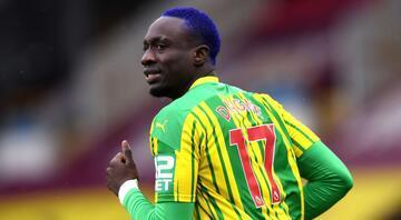 Mbaye Diagneden Galatasaray ve İngiltere itirafı
