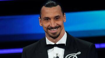 Zlatan Ibrahimovic: Beni ağırlamanız sizler için büyük bir onur