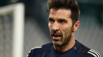 Son Dakika: Gianluigi Buffondan emeklilik açıklaması Tarih verdi...