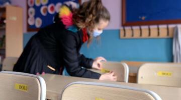 Vanın Saray ilçesindeki 4 mahallede okullar koronavirüsten 10 gün tatil edildi