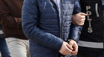 Ankarada dev FETÖ operasyonu 40 kişi hakkında gözaltı kararı
