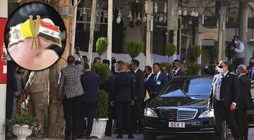Papa, Şiilerin en büyük dini mercisi Sistani ile görüştü