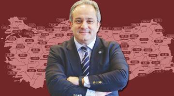 Prof. Dr. İlhan yeni vaka sayılarını değerlendirdi: Pazartesi gününden itibaren...