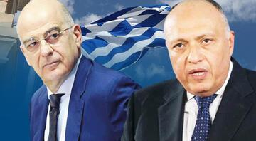 Panikleyen Yunanistan Mısır'ı ikna çabasında