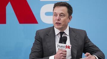 Elon Musk bir haftada 27 milyar dolar kaybetti