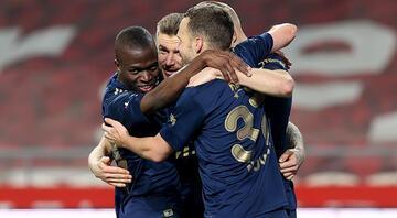 Fenerbahçenin tek rakibi Milan
