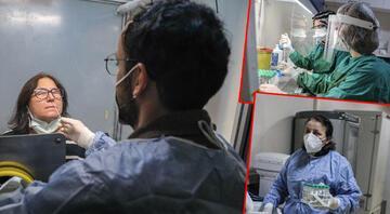 İstanbulun en büyük koronavirüs merkezi Uz. Dr. Cemal Kazezoğlundan umut veren sözler