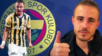 Fenerbahçede Dimitrios Pelkas satılırsa ne olacak Yunanistandan açıklama...
