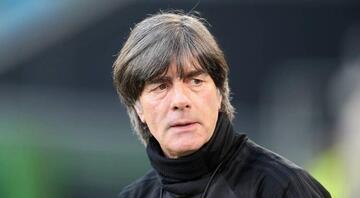 Son dakika: Almanyada Joachim Löw görevi bırakıyor