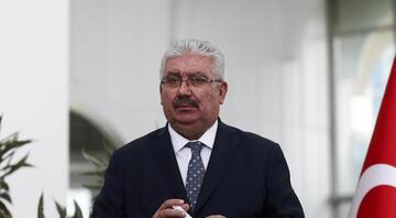 MHPli Yalçın: MHPyi suçlularla aynı paralelde gösterme çabası, siyasi sapıklıktır