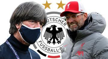 Avrupa futbolunun konuştuğu iddia Joachim Löw ve Jürgen Klopp...