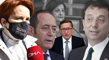 8 Mart mesaj krizi sürüyor... Peş peşe açıklamalar