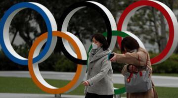 Tokyo Olimpiyatları için seyirci iddiası Japon hükümeti...