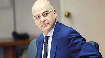 Yunan bakan iddia etti: Mısır ile parsel sorunu halledildi
