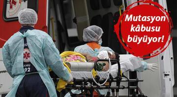 Brezilyada mutasyon etkisi: Can kaybında korkutan rekor