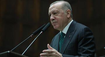 Cumhurbaşkanı Erdoğan: Kaybolan bir şey yok, hepsi MBde... Damat kadar taş düşsün başınıza