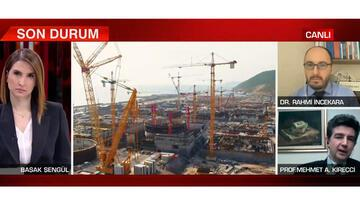 Uzmanlar CNN Türkte değerlendirdi: Türkiye ekonomisine dönüşümü pozitif olacak