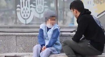 Su satan çocuk videosu başını yaktı Youtubera 1,5 yıla kadar hapis istemi