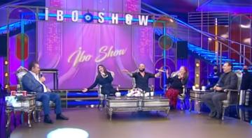 İbo Show konukları kimler İşte 13 Mart İbo Showun bu haftaki konukları