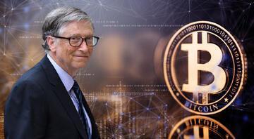 Bill Gatesten flaş Bitcoin yorumu: Yatırım yapmayın, çevreye zararlı