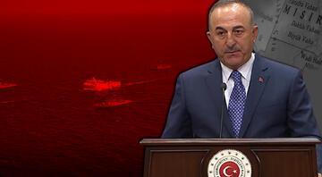 Mısırlı istihbarat yetkilisi, Türk mevkidaşının