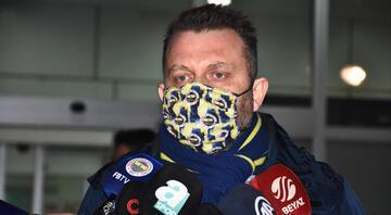 Fenerbahçede Selahattin Bakiden sert tepki