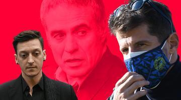 Fenerbahçede 225 milyon Euroluk hayal kırıklığı ve sezon sonu büyük tehlike...