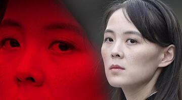 Kuzey Kore - ABD arasında yeni kriz: Kim Jong-unun kız kardeşinden Bidena tehdit