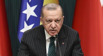Erdoğandan kritik Doğu Akdeniz mesajı: Mısır halkı bizimle ters düşmez