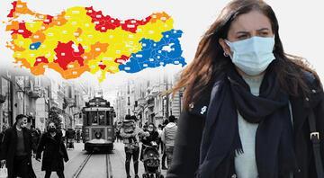 Pandemiye 14 günlük kritik izleme: Ya toparlan ya da kapan