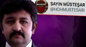 Twitter'da devlet büyüklerine hakaret ediyordu O kişi Savcı Özkan Muhammed Gündüz çıktı