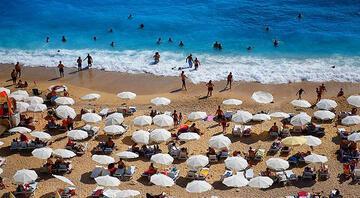 İngilizler Türkiyede tatil için Evet dedi