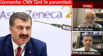 Sağlık Bakanı Fahrettin Koca aylar önce uyarmıştı Avrupada AstraZeneca krizi...