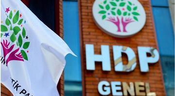 HDPye kapatma davası... Yargıtay Cumhuriyet Başsavcısı iddianameyi AYMye gönderdi